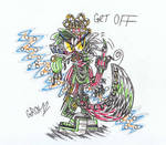 Get Off by Grox-12