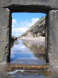 DOOR by massearpeggi