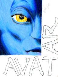 AVATAR by MangaPhilosopher
