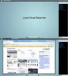 Desktop April '09