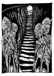 mummies by L-F-S
