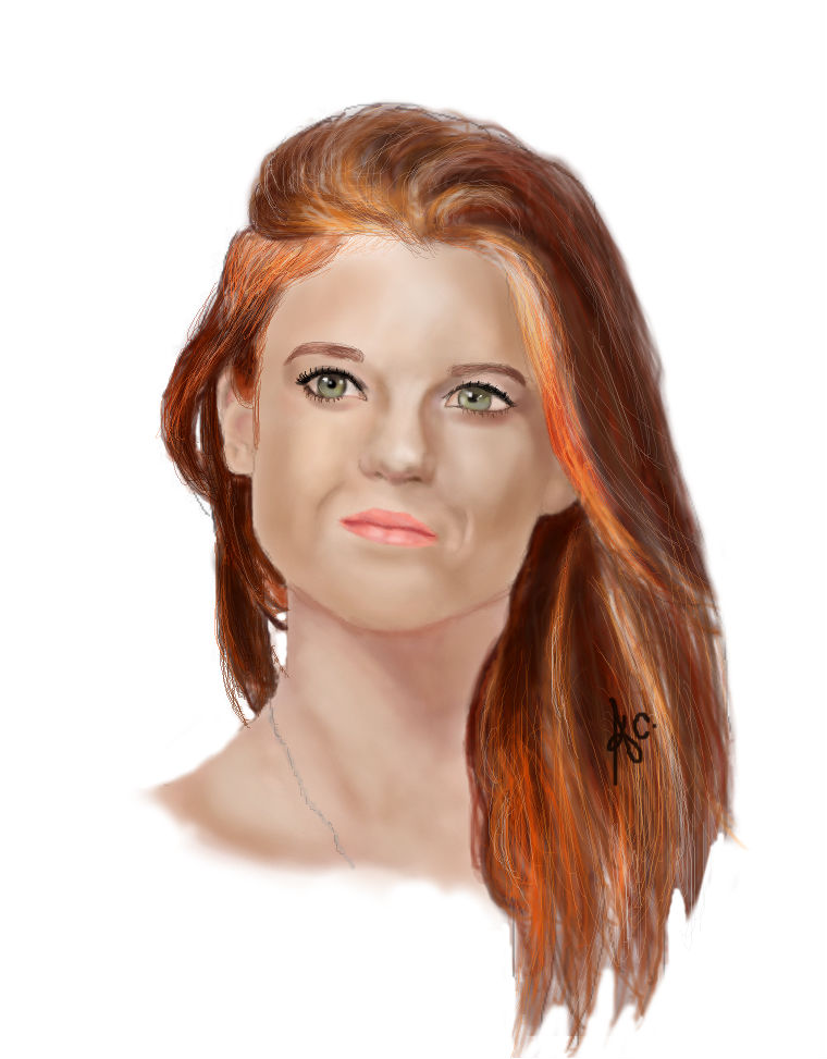 Ygritte got by RevengeOfSilence