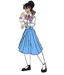 An Eliza