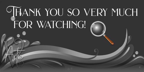 Deviant Art - Thanks Watching