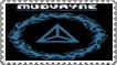 Mudvayne stamp by old-mc-donald