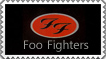 Foo Fighters by old-mc-donald