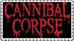 Cannibal Corpse by old-mc-donald