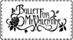 Bullet for my valentine by old-mc-donald