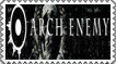 Arch enemy by old-mc-donald