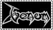 Venom Stamp by old-mc-donald