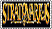 Stratovarius stamp by old-mc-donald