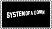 System of a down by old-mc-donald