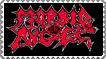 Morbid Angel by old-mc-donald