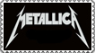 Metallica by old-mc-donald