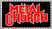 Metal Church by old-mc-donald