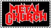 Metal Church by old-mc-donald
