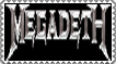 Megadeth by old-mc-donald