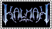 Kalmah by old-mc-donald