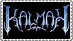 Kalmah by old-mc-donald