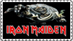 Iron Maiden by old-mc-donald