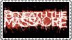 Beneath the Massacre by old-mc-donald