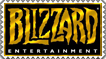 Blizzard Entertainment by old-mc-donald