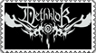 Dethklok by old-mc-donald