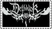 Dethklok by old-mc-donald