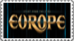 Europe The Band by old-mc-donald