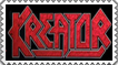 Kreator by old-mc-donald