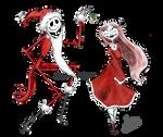 Scary Christmas, Darling
