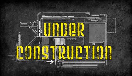 Under Construction by oeillade