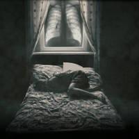 nightmare by wiersz
