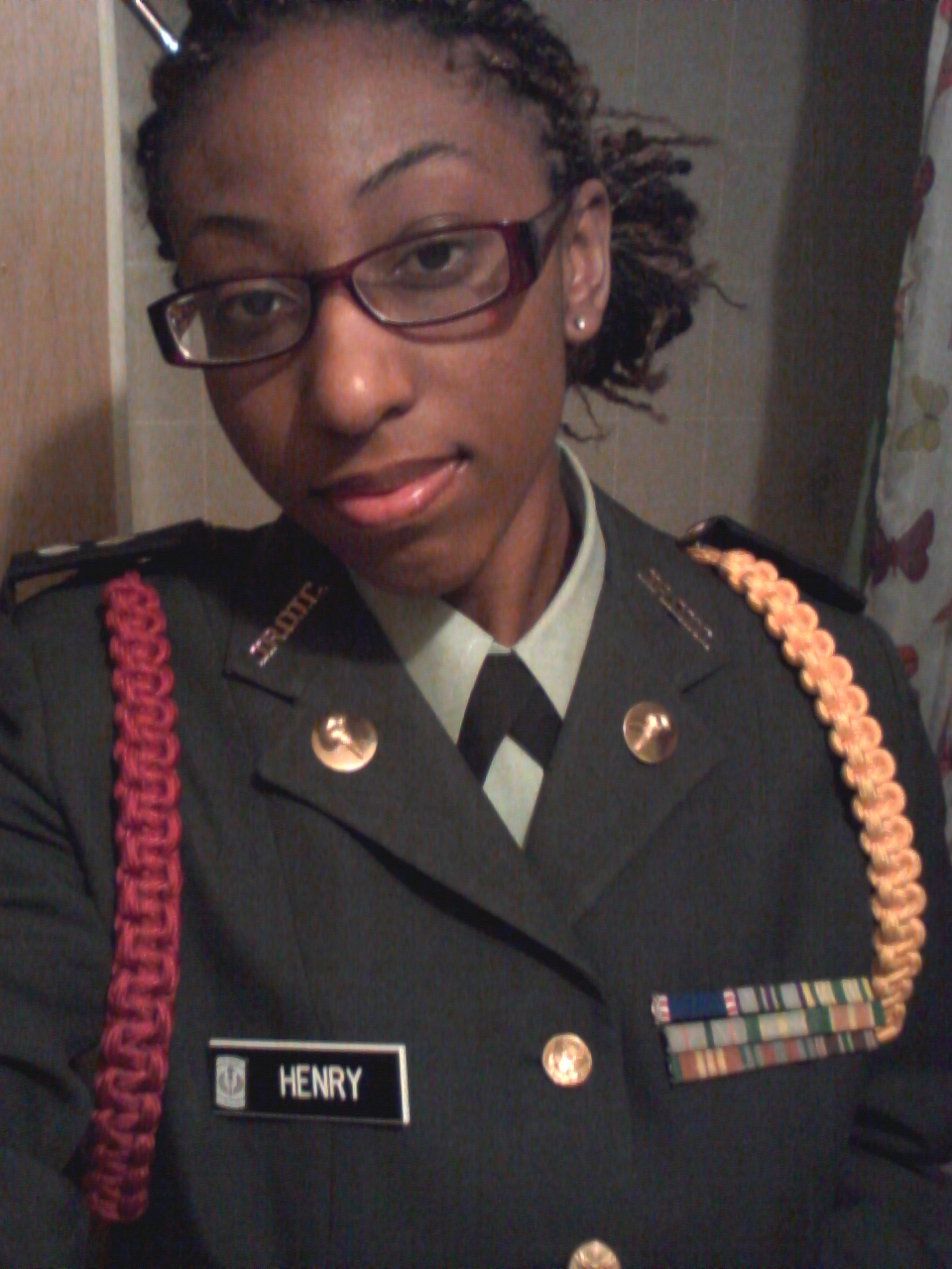 Why i joined jrotc