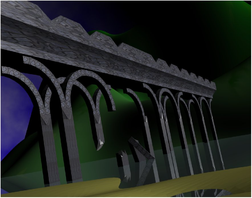 Bridge By Hawk 88 On Deviantart