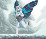 Mega Mothra