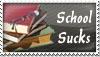 School Sucks - by StampCollectors