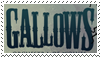 Gallows - 2 by StampCollectors