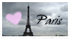 Love Paris by StampCollectors