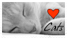 Cat Lover by StampCollectors