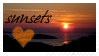 Sunsets by StampCollectors