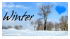Winter by StampCollectors