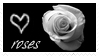 Rose - by StampCollectors