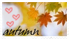 Autumn by StampCollectors