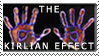 The Kirlian Effect by StampCollectors