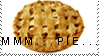Mmm...Pie by StampCollectors