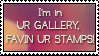 In UR Gallery by StampCollectors
