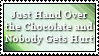 Hand Over the Chocolate by StampCollectors