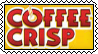 Coffee Crisp by StampCollectors