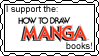 "Support ""How to Draw Manga"" by StampCollectors"